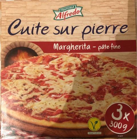Pizzas de Lidl