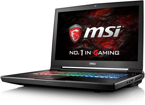 portatil gaming MSI Gaming GT73VR 6RE