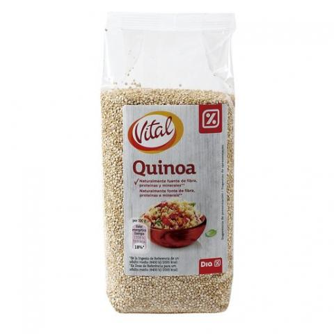 Quinoa de marca Dia