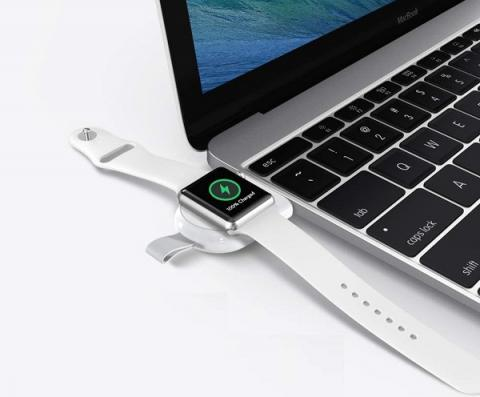 Recargar Apple Watch