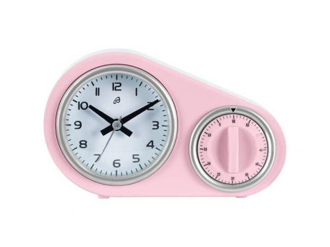 Reloj de cocina Lidl