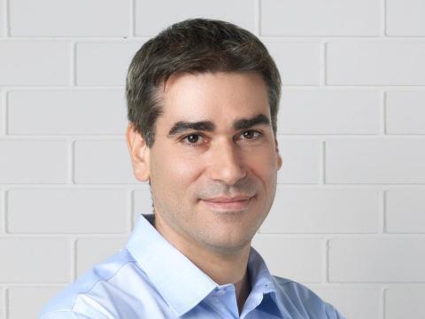 Shai Morag, CEO y cofundador de Ermetic.