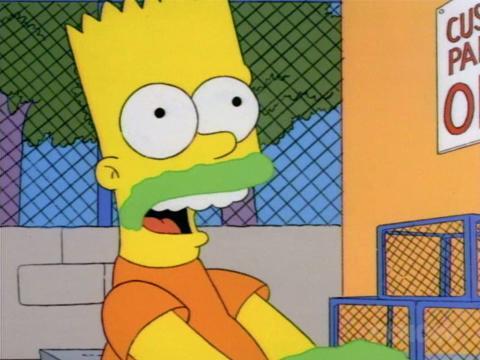 Los Simpson - Fresisuis