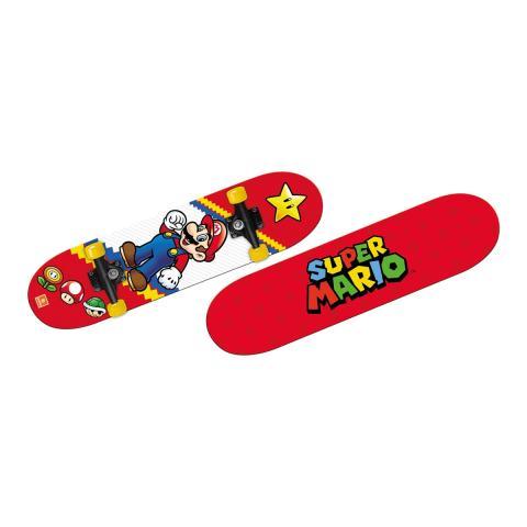 skate super mario