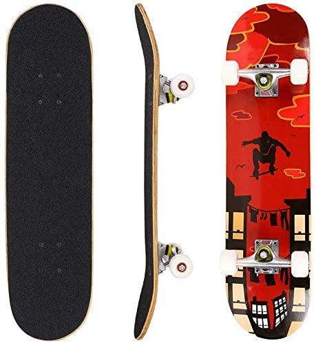 skateboard Hikole