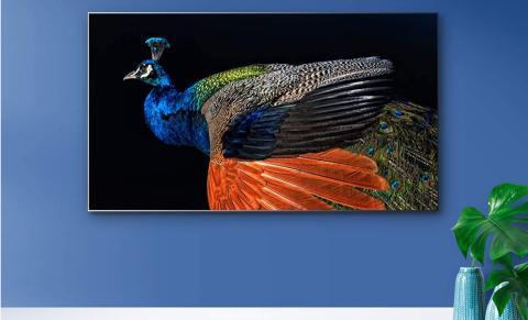 smart TV Hisense 32 pulgadas