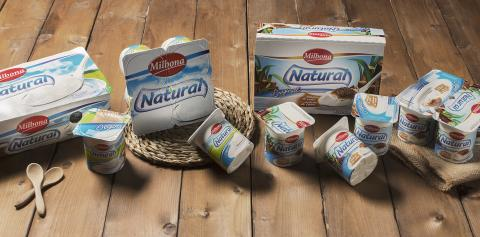 Yogur de marca blanca de Lidl