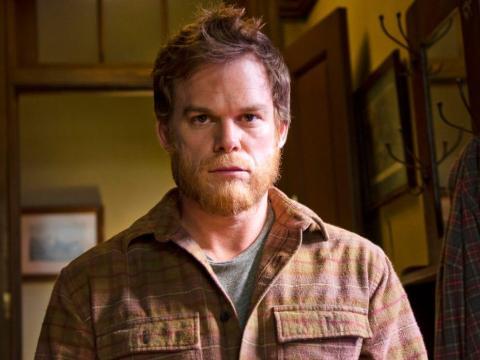 Michael C. Hall está de vuelta como el asesino en serie de Showtime.