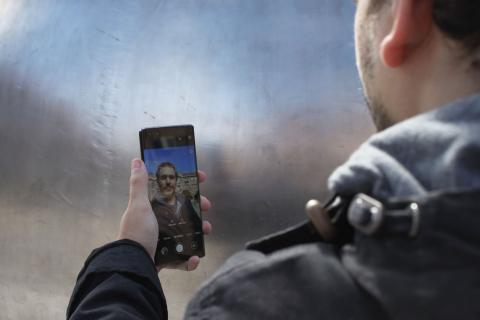 Análisis Huawei Mate 40 Pro