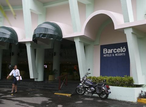 Barceló Hotel