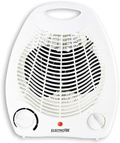 calefactor Electrotek