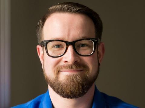 El CEO y cofundador de Chew, Will Benton.
