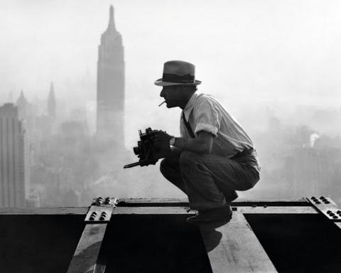 Charles Clyde Ebbets