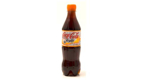 Coca-Cola Light Sango.