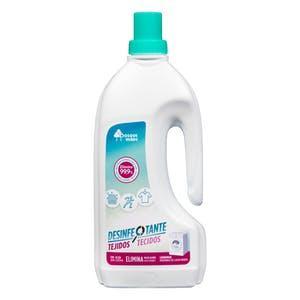 Desinfectante tejidos