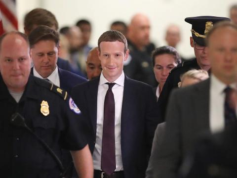 As Facebook prepares to outsource tough content decisions to its new 'Supreme Court,' experts warn it still operates within a dictatorship and can't legislate a better government