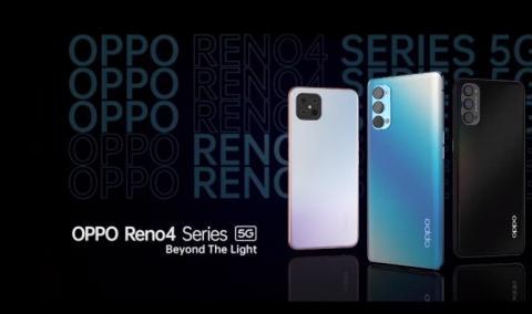 familia reno4 OPPO