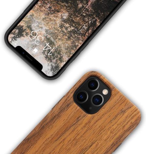 iPhone 11 Pro Madera
