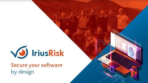 IriusRisk, presentación.