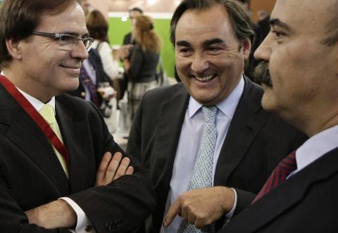 El propietario y CEO de Nozar, Juan Carlos Nozaleda