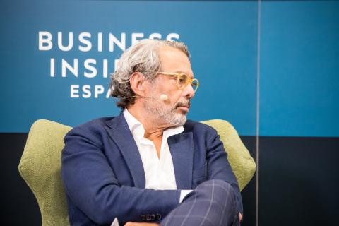 Juan Carlos Santé, CEO de Pharmex.