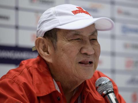 Michael Bambang Hartono en 2018.