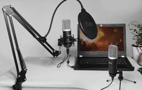 microfono uhuru