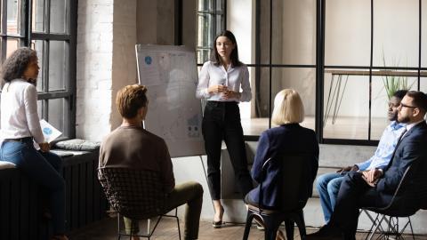 Presentación a inversores