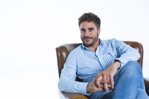 Rafael García, CEO de Ever Health.