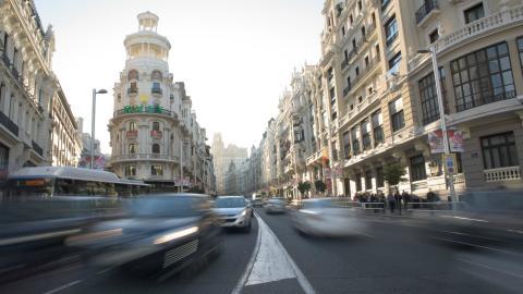 Restricciones al coche en Madrid: cuándo entran en vigor
