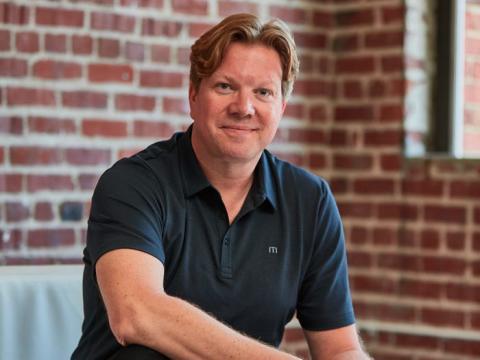 Rikard Steiber, ex ejecutivo de Google.