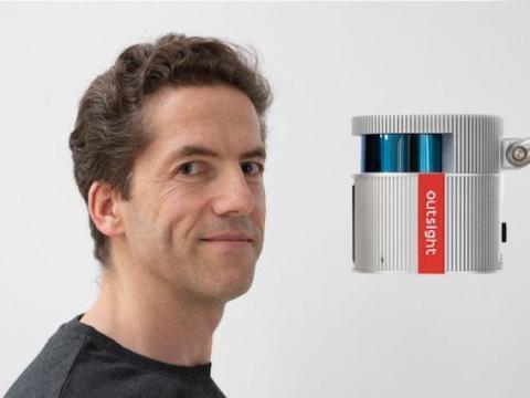 Sébastien de la Bastie, ex ejecutivo de Google.