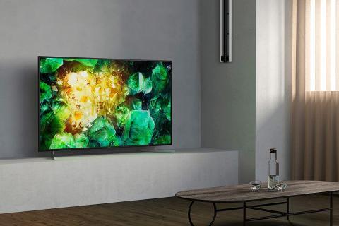 Sony KD-65XH8196PBAEP smart TV