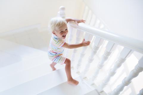 Técnicas de relajación para niños.