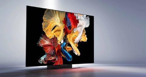 Televisores 4K 120hz