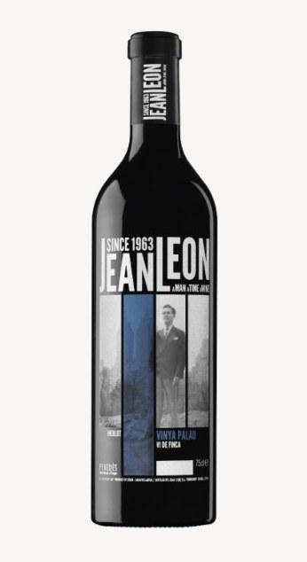Vino Jean Leon