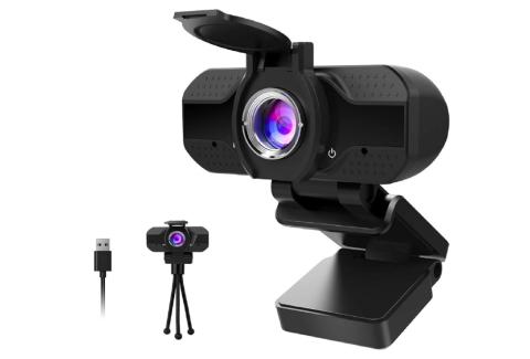 WebcamFullHD 1080P, GUORUI.