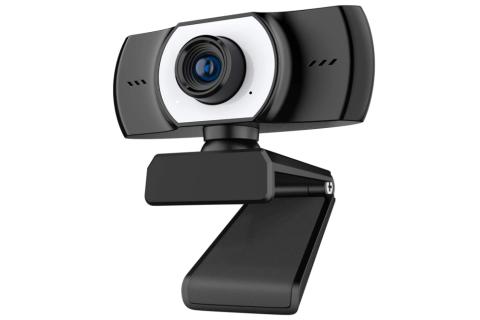 Webcam Full HD 1080P, ieGeek.