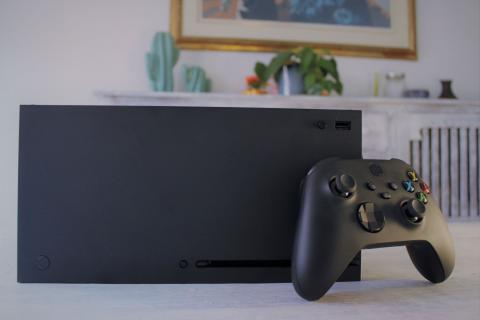 Análisis Xbox Series X