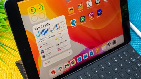 Apple iPad de 8 generacion