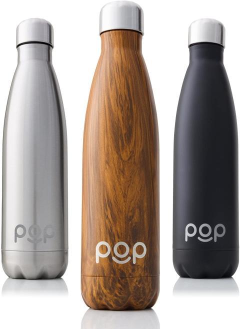 Botella pop