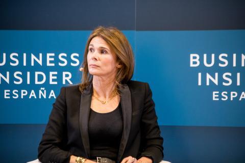 Candice Laporte, CEO de Dinh Van