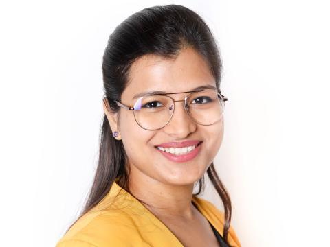 Charul Pant, ex directora de proyectos de Microsoft