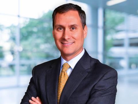 Chris Pierson, CEO de BlackCloak