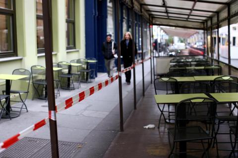 Cómo pedir ayudas para los autónomos con bares y restaurantes cerrados