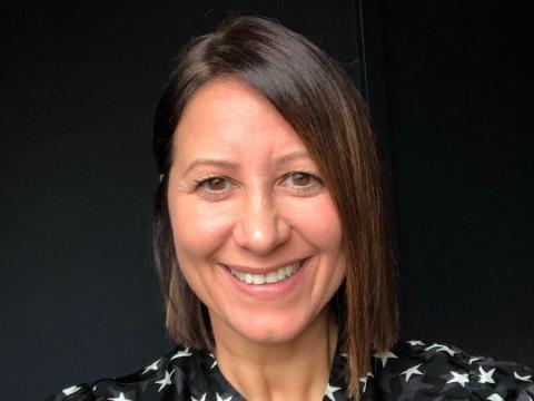 Deborah Harding, ex reclutadora de Microsoft