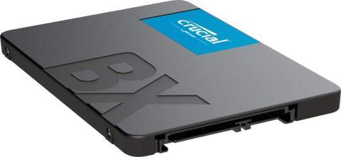 Disco SSD Crucial BX500 de 240 GB