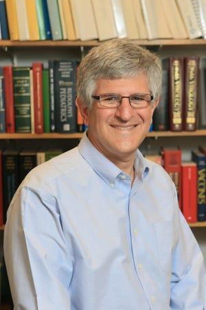 Dr. Paul Offit, director del Centro de Educación sobre Vacunas del Hospital Infantil de Filadelfia (EEUU).