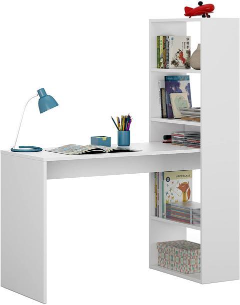 escritorio Habitdesign estanteria
