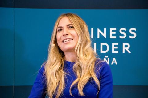 Federica Fornaciari, directora de estrategia digital de Havas Media